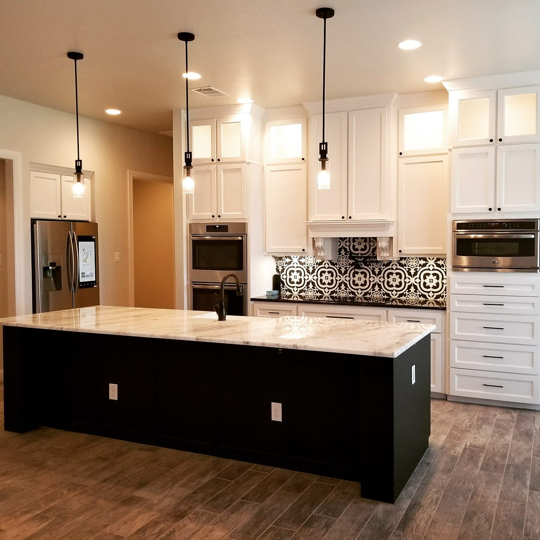 maison chic interiors - killeen interior designer